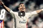 Tất cả 18 bàn thắng của Cristiano Ronaldo vs Atletico Madrid