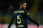 Roberto Gagliardini - Sao trẻ đang lên của Inter Milan