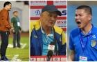 5 HLV gây ấn tượng ở lượt đi V-League 2017
