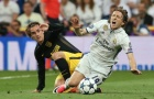 Màn trình diễn của Luka Modric vs Atletico Madrid