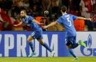 Màn trình diễn đỉnh cao của Higuaín vs AS Monaco