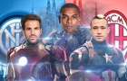 Vào ngày này |4.5| Sinh nhật Fabregas, 'giang hồ' Nainggolan và trận derby Milan đáng nhớ