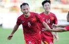 Việt Nam giữ nguyên vị trí trên bảng xếp hạng FIFA