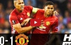 Celta Vigo 0-1 Manchester United (bán kết lượt đi Europa League)