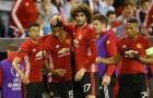 Lý do Celta Vigo thua Man United