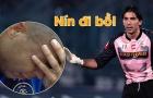 Vào ngày này |5.5| Ronaldo khóc vì lần đầu của Buffon