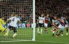 Tổng hợp West Ham 1-0 Tottenham (Vòng 36 Ngoại hạng Anh)