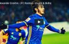 Góc tuyển trạch: Alexander Erokhin (FC Rostov)