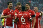 Highlight: Bayern Munich 1-0 Darmstadt (Vòng 32 Bundesliga)