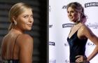 Bouchard và Sharapova: Khi hai 'ngọc nữ' ghét nhau