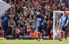 Chấm điểm Arsenal 2-0 Man Utd: Hết thật rồi, Rooney!