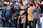Dư âm Arsenal 2-0 M.U: Ủy mị, thiếu dư vị; Đâu rồi cuộc chiến 'Keane & Vieira'?