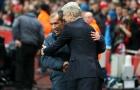 Điểm tin tối 09/05: Arsenal tìm người thay Wenger; Serie A sắp có biến lớn