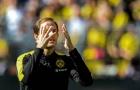Dortmund hỗn loạn: Watzke - Tuchel 'trở mặt'