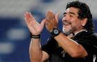 FIFA bỏ án treo giò với Messi, Maradona vẫn chưa hài lòng