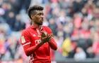 TIẾT LỘ: Vì Pep, Coman suýt 'lật kèo' với Bayern