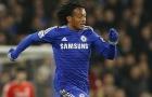 Juan Cuadrado thể hiện ra sao trong màu áo Chelsea?
