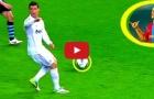 Ronaldinho, Ronaldo, Neymar và kĩ thuật chuyền bóng không cần nhìn