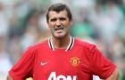 Roy Keane và những khoảnh khắc khó quên cùng M.U