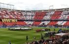 Atletico Madrid bại trận: Khúc bi ca mang tên Calderón