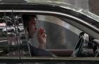 Hạ Monaco, Buffon thản nhiên phì phèo thuốc lá cực chất