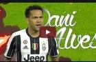 Màn trình diễn tuyệt vời của Dani Alves mùa 2016/17