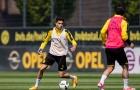 Marc Bartra tái xuất sau vụ nổ tại Dortmund