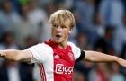 Ai là cầu thủ nguy hiểm nhất của Ajax?
