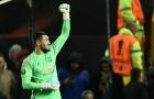 Màn trình diễn tuyệt vời của Sergio Romero vs Celta Vigo