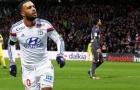 Tổng hợp Lyon 3-1 Ajax (bán kết lượt về Europa League)