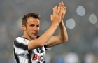 Ngày này năm xưa, Alex Đại Đế tạm biệt Turin trong nước mắt