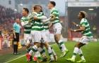 Vùi dập Aberdeen, Celtic CHÍNH THỨC cán mốc 'vô tiền khoáng hậu'