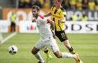 Augsburg 1-1 Borussia Dortmund (Vòng 33 Bundesliga)