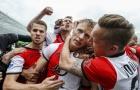 Chùm ảnh: Vô địch Hà Lan, Feyenoord kết thúc 18 năm mòn mỏi