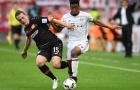 Douglas Costa và Kingsley Coman: Hai máy chạy của Bayern Munich