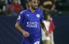 10 mục tiêu của Arsenal mùa Hè này: 'Khởi động lại' Riyad Mahrez
