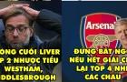 Ảnh chế: Đừng đùa với Arsenal