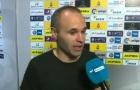 'Barca cần tin tưởng các tài năng trẻ nhiều hơn'