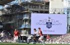 Chấm điểm Man Utd sau trận Tottenham: Thất vọng hàng tiền vệ