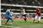 Highlight: Tottenham 2-1 Man United (Vòng 37 Ngoại hạng Anh)