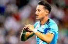 Kỹ năng rê bóng của Florian Thauvin khiến Tottenham phát cuồng