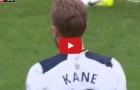 Màn trình diễn của Harry Kane vs Manchester United