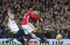 Màn trình diễn của Henrikh Mkhitaryan vs Tottenham