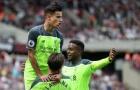 Màn trình diễn tuyệt hảo của Philippe Coutinho vs West Ham