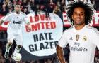Marcelo và mối tình 12 năm đầy thăng trầm của nhà Glazer