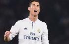 Trọng tài giúp Ronaldo thoát án treo giò?