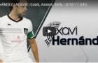 Xavi trong màu áo Al-Sadd thi đấu như thế nào?