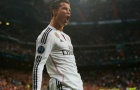 10 sát thủ vòng cấm ở La Liga: Ronaldo vô địch