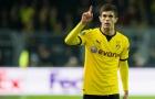 Christian Pulisic: Sao trẻ Dortmund, tài không đợi tuổi