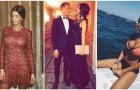 Giorgia Duro, hoa hậu kiêm vợ sắp cưới của sao 100 triệu
